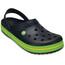 Crocs Crocband sandaalit , vihreä/sininen